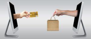 קניות ברשת עם אשראי